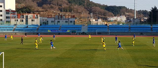 Huyền thoại Hàn Quốc chỉ ra điểm mạnh của U23 Việt Nam, khen thầy Park dạy học trò rất tốt-2