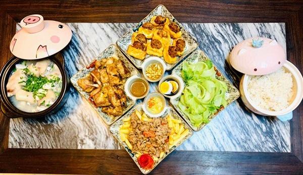 Vừa sang Mỹ định cư, Diệu Hương làm món ăn ai nhìn cũng nhớ quê nhà-6