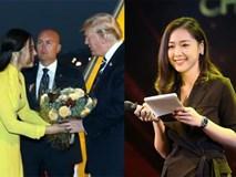 Đã 2 năm trôi qua, nữ sinh từng có vinh dự tặng hoa Tổng thống Donald Trump bây giờ ra sao?
