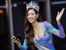 Khánh Vân nhắn Sơn Tùng: 'Đừng buồn khi em hát Hãy trao cho anh'