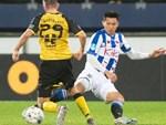 Heerenveen không đồng ý cho Văn Hậu dự U23 châu Á-3