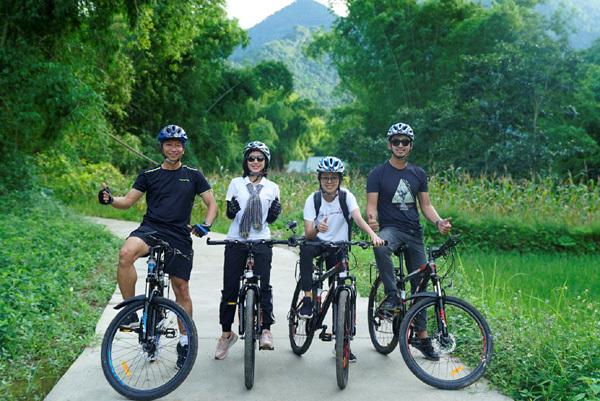 Saigontourist đưa hình ảnh du lịch và ẩm thực của Việt Nam ra khắp thế giới-1