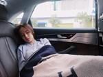 Kỹ thuật lái xe ô tô tránh va quệt khi đi vào ngõ nhỏ-7