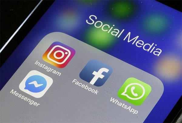 Facebook là 1 trong 10 ứng dụng được download nhiều nhất thập kỷ-1