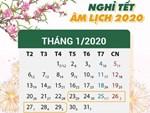 Lịch nghỉ Tết nguyên đán 2020 của học sinh nhiều tỉnh thành-3