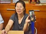 Vụ bé trai 6 tuổi tử vong trên xe đưa đón trường Gateway: Bà Nguyễn Thị Bích Quy không còn bị tạm giam-4