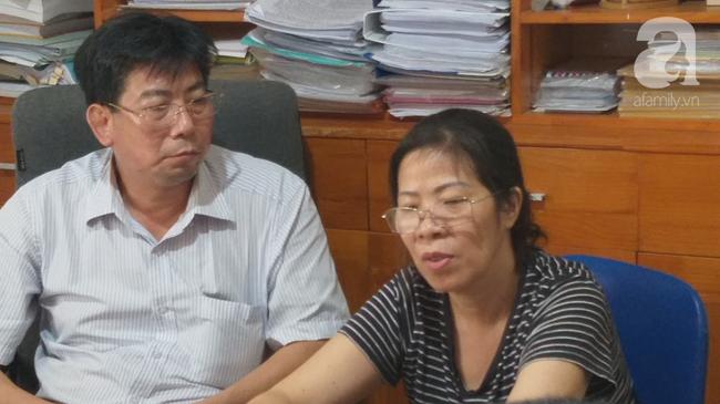 Vụ học sinh trường Gateway tử vong: Vì sao bà Quy bất ngờ từ chối luật sư bào chữa?-1