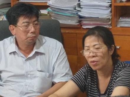 Vụ học sinh trường Gateway tử vong: Vì sao bà Quy bất ngờ từ chối luật sư bào chữa?