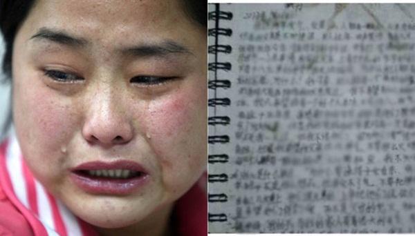Câu chuyện về nữ thần đồng Trung Quốc tự sát ngay tại trường học hé lộ nhiều góc khuất, thức tỉnh cha mẹ ôm mộng nuôi con thành thiên tài-3