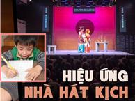 Hiện tượng 'Hiệu ứng nhà hát kịch' trong giáo dục: Học sinh khổ công, phụ huynh khổ tâm, thầy cô khổ mệnh
