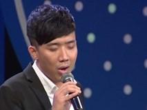 Trấn Thành hát chay 'Cánh hồng phai' đầy cảm xúc