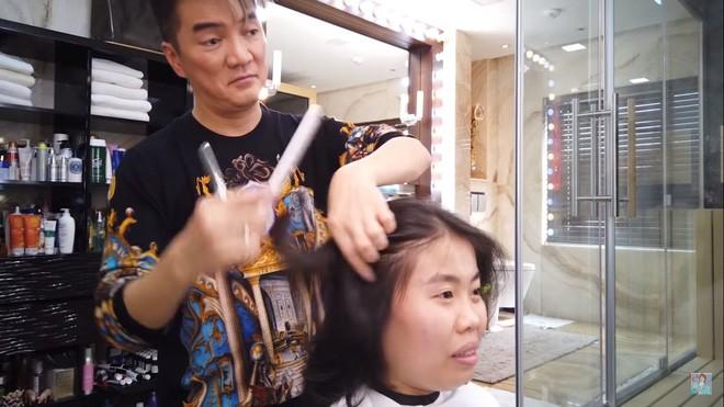 Đàm Vĩnh Hưng: Tới tận lúc gặp anh Hoài Linh, tôi vẫn còn làm tóc-3