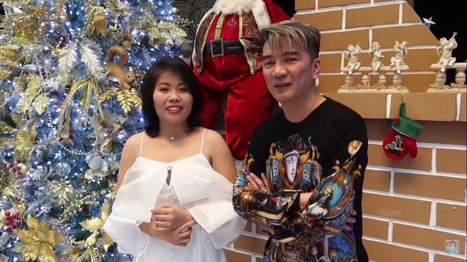 Đàm Vĩnh Hưng: Tới tận lúc gặp anh Hoài Linh, tôi vẫn còn làm tóc-4