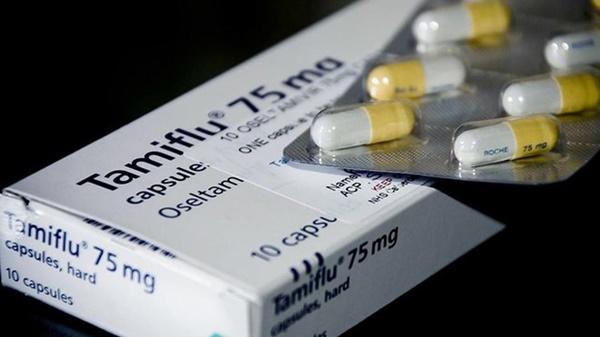 Tất tần tật những gì cần biết về Tamiflu - loại thuốc hiện đang tăng giá gấp 10 lần do sự bùng phát của cúm A/H1N1-3