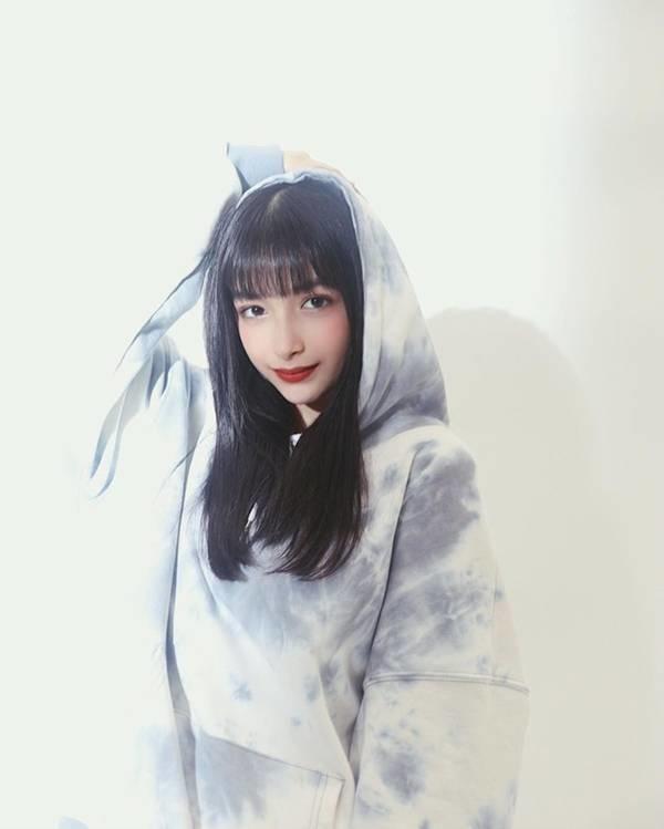 Cặp chị em lai Rumani Nhật Bản xinh đẹp như thiên thần-11