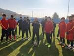 U23 Việt Nam thắng đội hạng 3 Hàn Quốc, fan nhầm tưởng Quang Hải ghi bàn vì chiêu của thầy Park-3