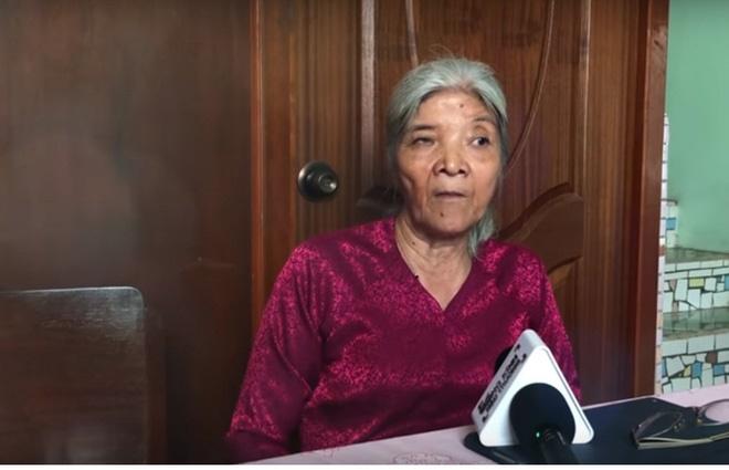 Thí sinh 74 tuổi thi Thách thức danh hài: Không ngờ Trường Giang, Nhã Phương lại đối xử với tôi như vậy-1