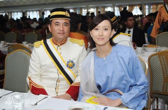 """Cuộc sống vương giả của đệ nhất mỹ nhân"""" được chồng đại gia tổ chức lễ cưới nghìn tỷ-6"""