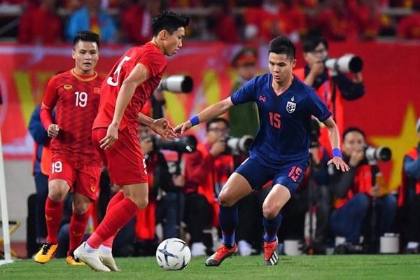 Đội hình tiêu biểu Đông Nam Á 2019: Xướng tên Văn Hậu, Quang Hải-1