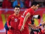 Tranh cãi kết quả bình chọn siêu phẩm cầu vồng trong tuyết của Quang Hải thắng giải Bàn thắng biểu tượng cho VCK U23 châu Á-3