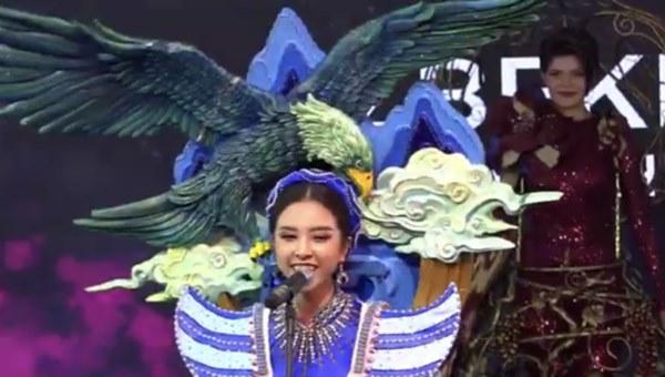 Người đẹp Hungary đăng quang Hoa hậu Liên lục địa 2019, đại diện Việt Nam ra về tay trắng-3