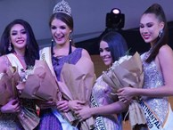 Người đẹp Hungary đăng quang Hoa hậu Liên lục địa 2019, đại diện Việt Nam ra về tay trắng
