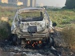 Tạm giữ người đàn ông Hàn Quốc, tình nghi giết người cướp tài sản, đốt ô tô phi tang ở Sài Gòn-3