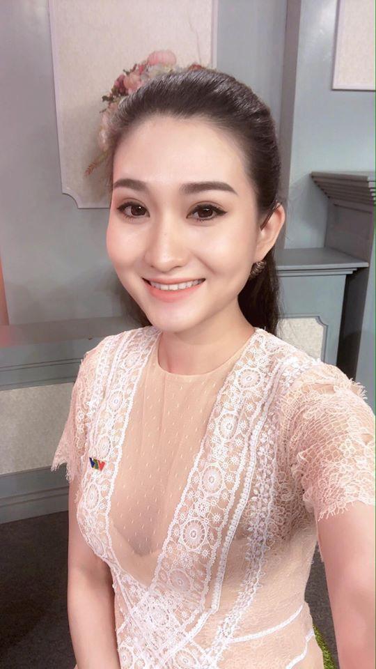 2 nữ MC của VTV không dùng tên thật khi lên sóng: Người xinh đẹp nuột nà, kẻ quen mặt đóng phim-16
