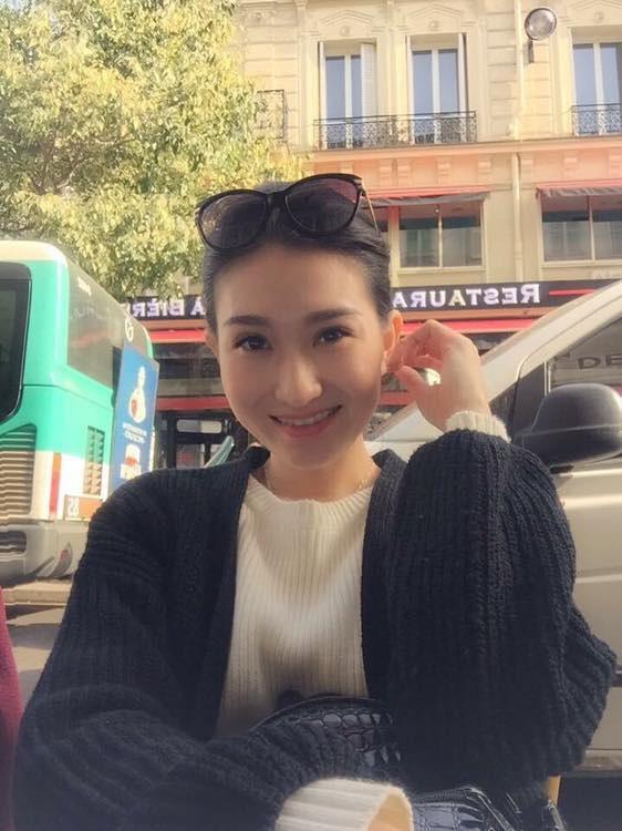 2 nữ MC của VTV không dùng tên thật khi lên sóng: Người xinh đẹp nuột nà, kẻ quen mặt đóng phim-21