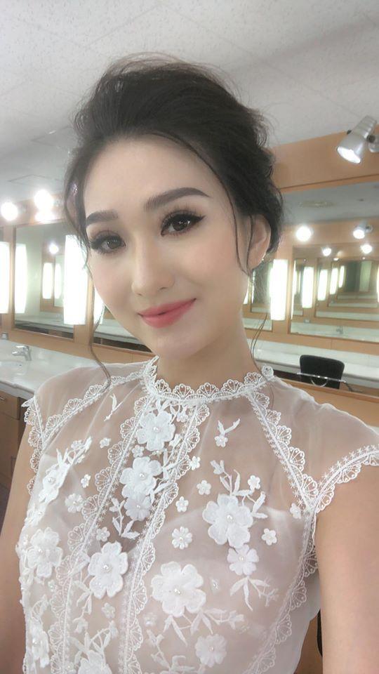 2 nữ MC của VTV không dùng tên thật khi lên sóng: Người xinh đẹp nuột nà, kẻ quen mặt đóng phim-25