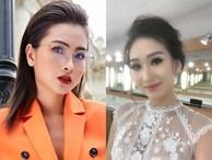 2 nữ MC của VTV không dùng tên thật khi lên sóng: Người xinh đẹp nuột nà, kẻ quen mặt đóng phim