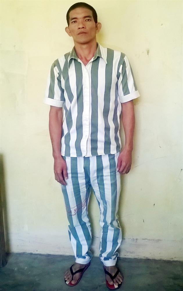 Ám ảnh tội ác, phạm nhân thú tội giết người vùi xác phi tang-1