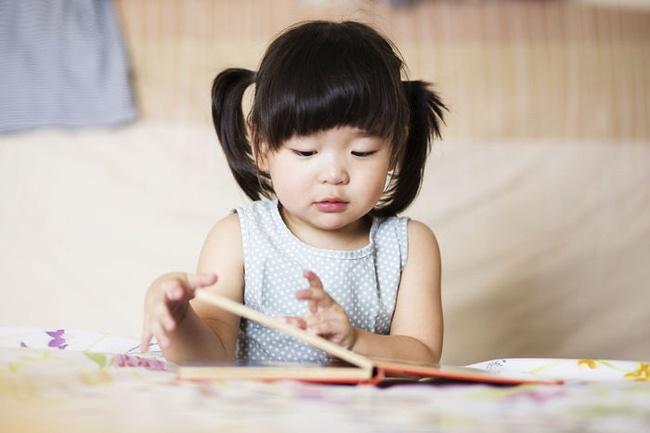 Những đứa trẻ không học giỏi, điểm số không cao vẫn được đánh giá là tài năng khi sở hữu loạt đặc điểm sau đây-4