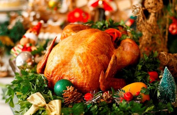 Khám phá bữa tiệc Giáng sinh trên khắp thế giới-3