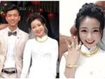 Trọn bộ ảnh đẹp lung linh trong lễ đính hôn của Phan Văn Đức và Võ Nhật Linh-9