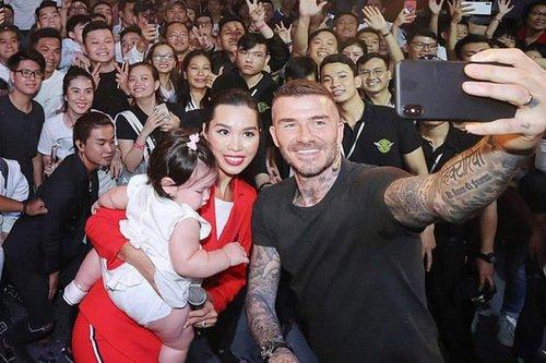 4 nhóc tỳ hot MXH 2019: Con Hà Anh được David Beckham khen, con Đan Trường sống cực sang chảnh-3