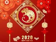 Màu sắc trang phục may mắn và hướng xuất hành mang lại tài lộc cho 3 con giáp Mão - Thìn - Tỵ theo Ngũ hành Tết năm Canh Tý 2020