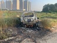 Vụ cướp ôtô táo tợn ở quận 7: Bắt nghi phạm chém 3 người nước ngoài thương vong