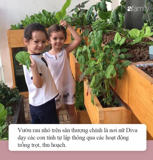 """Nhà giàu nhưng 2 con của Hồng Nhung không biết iPad là gì còn nhầm tưởng rất ngộ nghĩnh, nguyên nhân từ cách dạy không giống ai"""" của nữ Diva-7"""