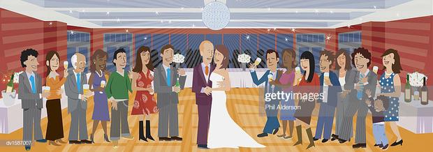 Văn hoá mời cưới thời 4.0: Chat sơ sài qua Facebook hoặc tag tên hàng chục người vào 1 tấm thiệp, đừng khiến khách cảm thấy bị mời!-4