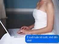 Văn hoá mời cưới thời 4.0: Chat sơ sài qua Facebook hoặc tag tên hàng chục người vào 1 tấm thiệp, đừng khiến khách cảm thấy 'bị' mời!