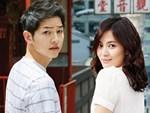 """Chuyện tái hợp giữa Song Hye Kyo và Song Joong Ki được truyền thông Hàn khẳng định chắc như đinh đóng cột"""" theo hướng này-4"""
