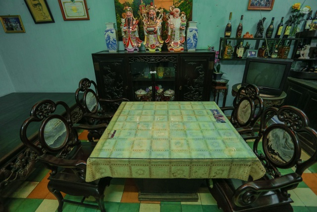 Biệt thự của đại gia nức tiếng Hàng Đào: Rộng 200m2, trả trăm tỷ không bán-5