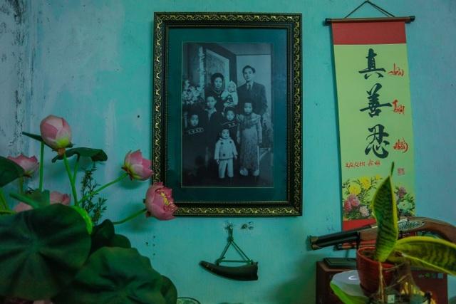 Biệt thự của đại gia nức tiếng Hàng Đào: Rộng 200m2, trả trăm tỷ không bán-7