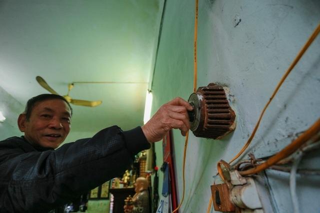 Biệt thự của đại gia nức tiếng Hàng Đào: Rộng 200m2, trả trăm tỷ không bán-12