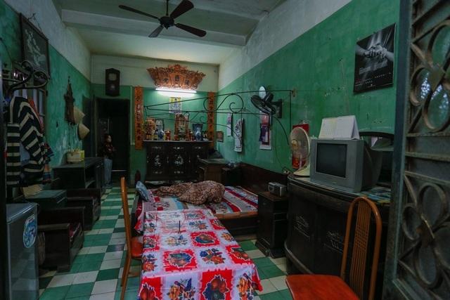 Biệt thự của đại gia nức tiếng Hàng Đào: Rộng 200m2, trả trăm tỷ không bán-13