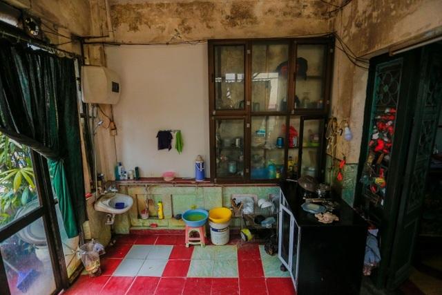 Biệt thự của đại gia nức tiếng Hàng Đào: Rộng 200m2, trả trăm tỷ không bán-16