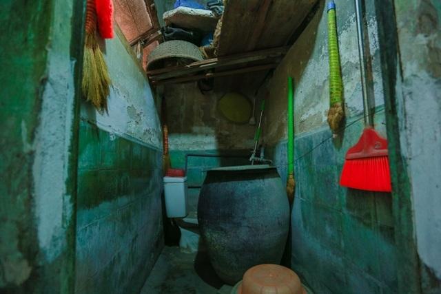 Biệt thự của đại gia nức tiếng Hàng Đào: Rộng 200m2, trả trăm tỷ không bán-18