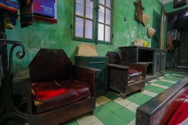 Biệt thự của đại gia nức tiếng Hàng Đào: Rộng 200m2, trả trăm tỷ không bán-21