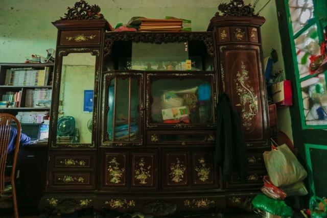 Biệt thự của đại gia nức tiếng Hàng Đào: Rộng 200m2, trả trăm tỷ không bán-22